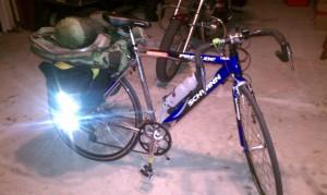 Bike Fiasco